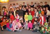 Семейный вечер - февраль, 2014