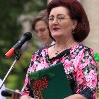 Софія Жукотанська - голова Всеукраїнської Християнської Асамблеї