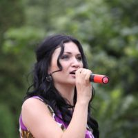 Christina Oselskaya - the X Factor Online winner