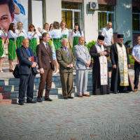 Prayer for families of priests of Lanovtsy