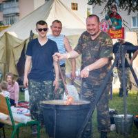 Cossack cuisine