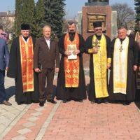 Молитва за Україну 2 квітня 2017 року
