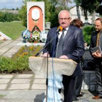 В.Морозюк - голова лановецької райдержадміністрації